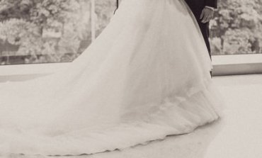 <婚禮>我的大日子-----結婚儀式篇。