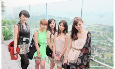 <旅行>我的告別單身派對@新加坡--Day 2