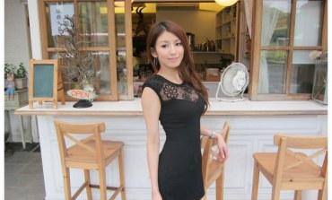 <穿搭>Amui Shop 穿搭示範。Little Black Dresses (上)