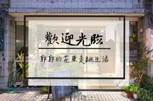 【花蓮市區】歡迎光臨Welcome Hostel~近東大門夜市.名產一條街的住宿選擇