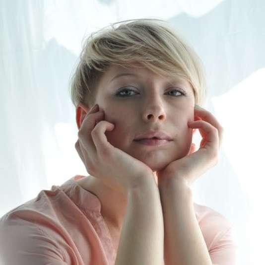 Anastasia Gundar, d'Ukraine.