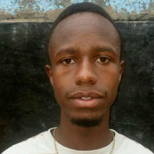 Olivier N., du Burundi