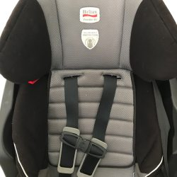 Small Of Britax Frontier 85