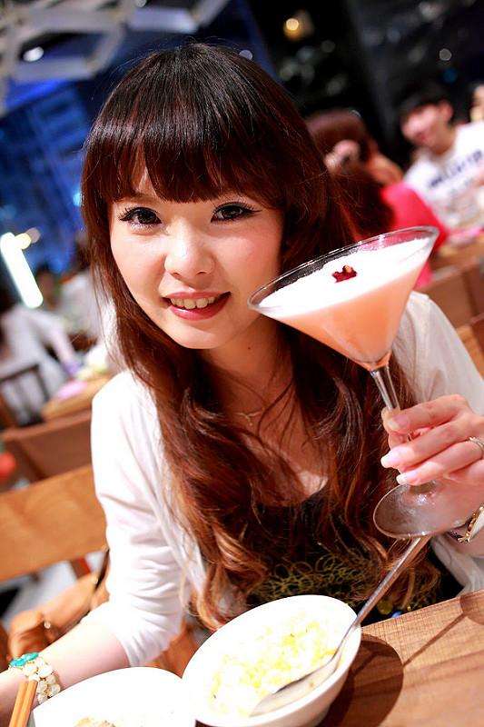 [台北大安]時髦台式餐酒館~! 叁和院台灣風格飲食