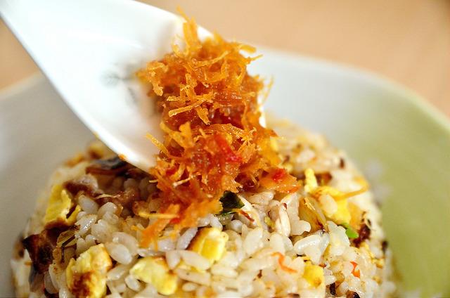 [料理小廚]濃縮的大海鮮滋味~!心干寶貝八斗子小卷醬,頂級XO干貝醬