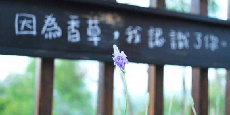 [台中北屯]愛與幸福的莊園~心之芳庭(景觀篇)