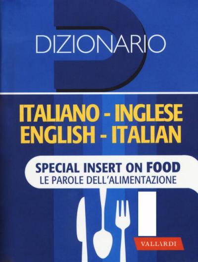Dizionario italiano-inglese, inglese-italiano Libro - Libraccio.it