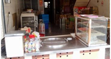 【台南市安南區-早餐】國安街56巷111弄 #無名早餐店#