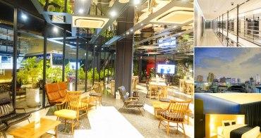【泰國曼谷住宿】曼谷平價旅店 近水門市場 按摩.吃飯.逛街都便利~克魯博酒店(Klub-Hotel Bangkok)