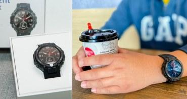 【3C用品】一只手錶30款錶面變換設計|智慧型手錶|軍規認證|14種運動紀錄|宅配到家提供保固~~Amazfit T-Rex