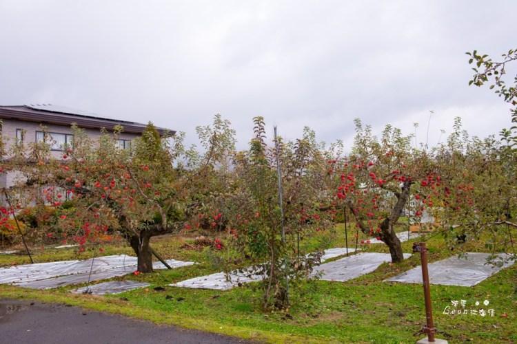 日本景點推薦》青森蘋果園 – 好吃多汁