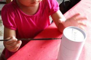 【365-118親子遊】南投~茶葉diy+彩繪茶罐in和菓森林紅茶莊園(4y1m7d+3m25d)