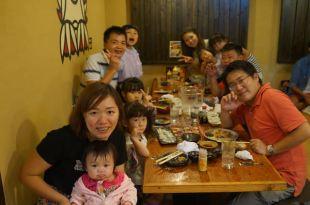 【親子遊】沖繩~沖繩家庭料理之島人料理(恩納店)(4y6m3d+8m21d)