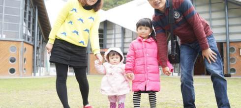 【親子遊】花蓮~藏身在太魯閣中的美麗校園-西寶國小