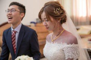 台北婚攝-肇邦&珺涵-婚禮-中崙華漾飯店
