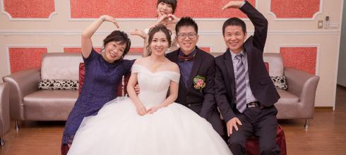 桃園婚攝-頎祥&欣御-婚禮-中壢海豐海鮮餐廳