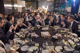 活動紀錄-澳盛銀行頒獎活動餐會紀錄