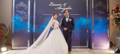 台北婚攝-奕親&宇涵-婚禮-新莊翰品酒店
