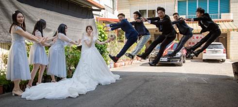宜蘭婚攝-宜廷&齊菡-婚禮-蘭城晶英酒店