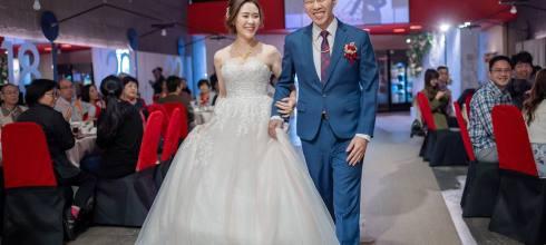 宜蘭婚攝-偉翔&怡君-婚禮-宜蘭pado桌菜王