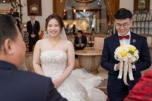 宜蘭婚攝-哲宇&雅茹-婚禮-頭城和風時尚館