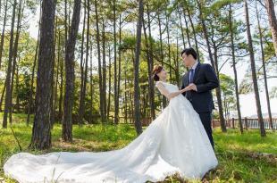 金門婚攝-浩銘&佩瑜 金門婚禮-金門葡京餐廳