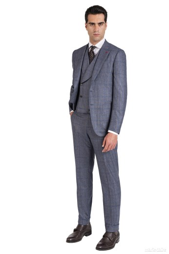 ISAIA BY BOON THE SHOP CLASSIC