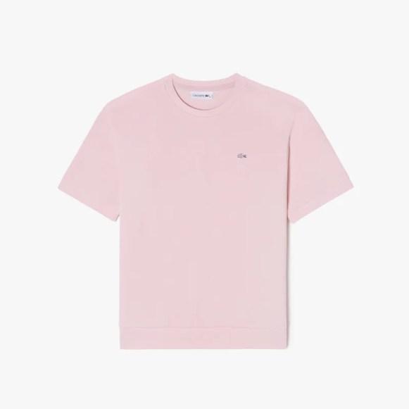 여름 티셔츠 라코스테
