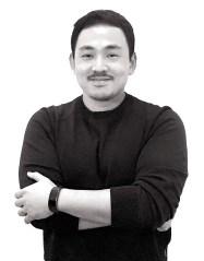 박지호 '강철비 2: 정상회담' 3D CGI 제작 담당 로커스 VFX 스튜디오 팀장