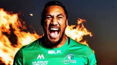 Bundee Aki's honest comments on feeling Irish don't fill us with confidence about his Test ...
