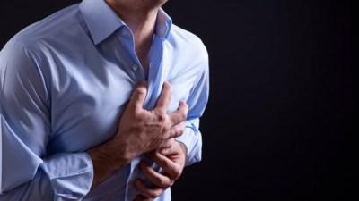 Infarctus : définition, signes et symptômes, causes ...