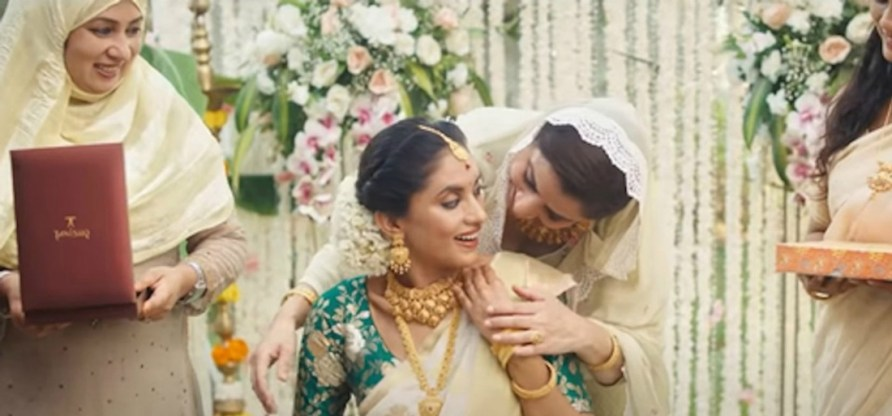 5 Most Controversial Inter-Faith Ads That Caused Massive Outrage - Funniest  Indian