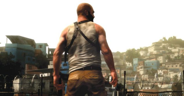 Max Payne 3 - no longer appearing at E3?