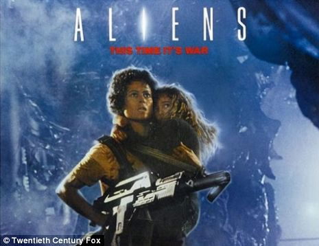 Aliens James Cameron Sega Creative Assembly