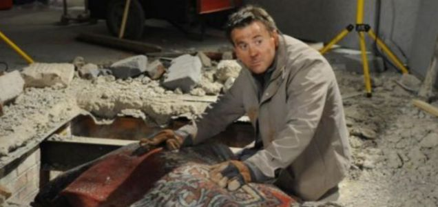 Coronation Street John Stape return