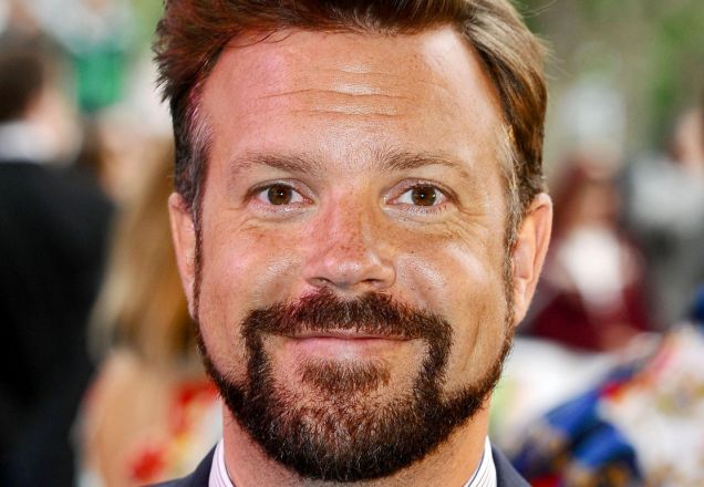 Jason Sudeikis: 'I dont think anything I have to say is interesting enough to be amplified over an audience' (PA)