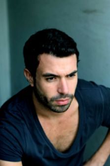Tom Cullen stars in Charlie Brooker series Black Mirror