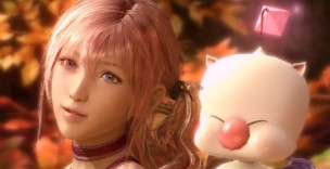 Final Fantasy XIII-2 - do you care about Serah?