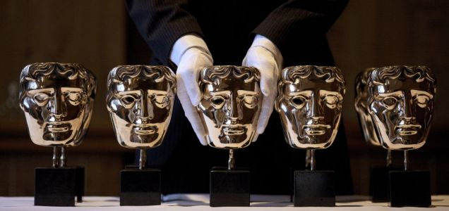 Bafta statuette