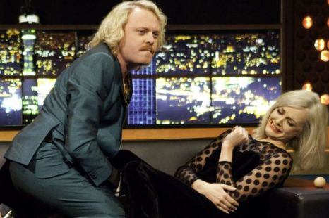 Keith Lemon Fearne Cotton The Jonathan Ross Show