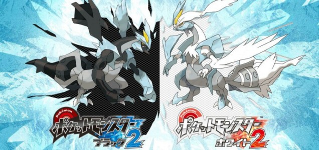 Pokémon Black/White 2 - an unexpected sequel