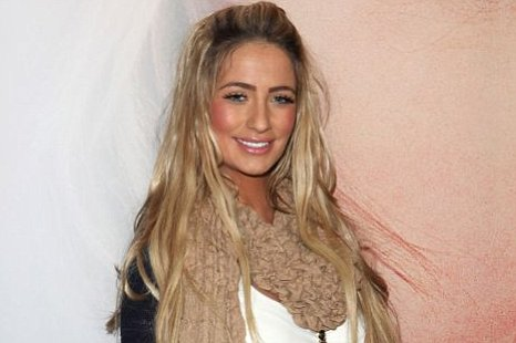 Chantelle Houghton