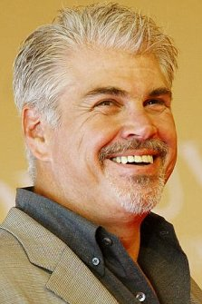 US director Gary Ross
