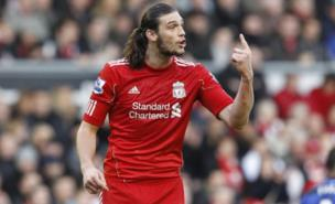 Andy Carroll was more expensive than an old lawn mower (PA)