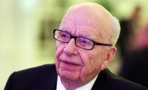 Rupert Murdoch closed the News of the World in July 2011 following the phone hacking scandal (PA)