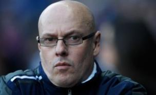 Brian McDermott is currently front runner for the vacant Wolves job (Getty Images)