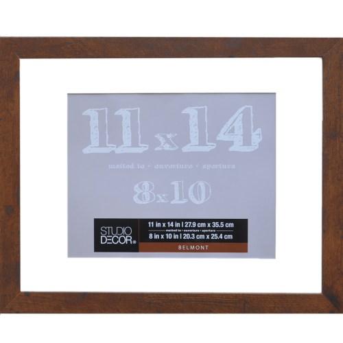 Medium Crop Of 11 By 14 Frame