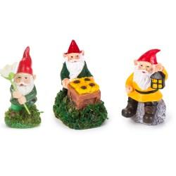 Plush Miniature Garden Gnome By Celebrate It Find Miniature Garden Gnome By Celebrate At Michaels Miniature Garden Gnomes Miniature Garden Gnomes Kits garden Miniature Garden Gnomes