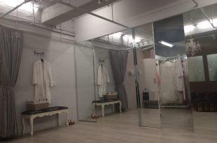 【婚禮】Diosa手工婚紗工作室試穿分享