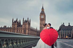【婚禮】親愛的~我們去英國拍婚紗:海外自助婚紗前言